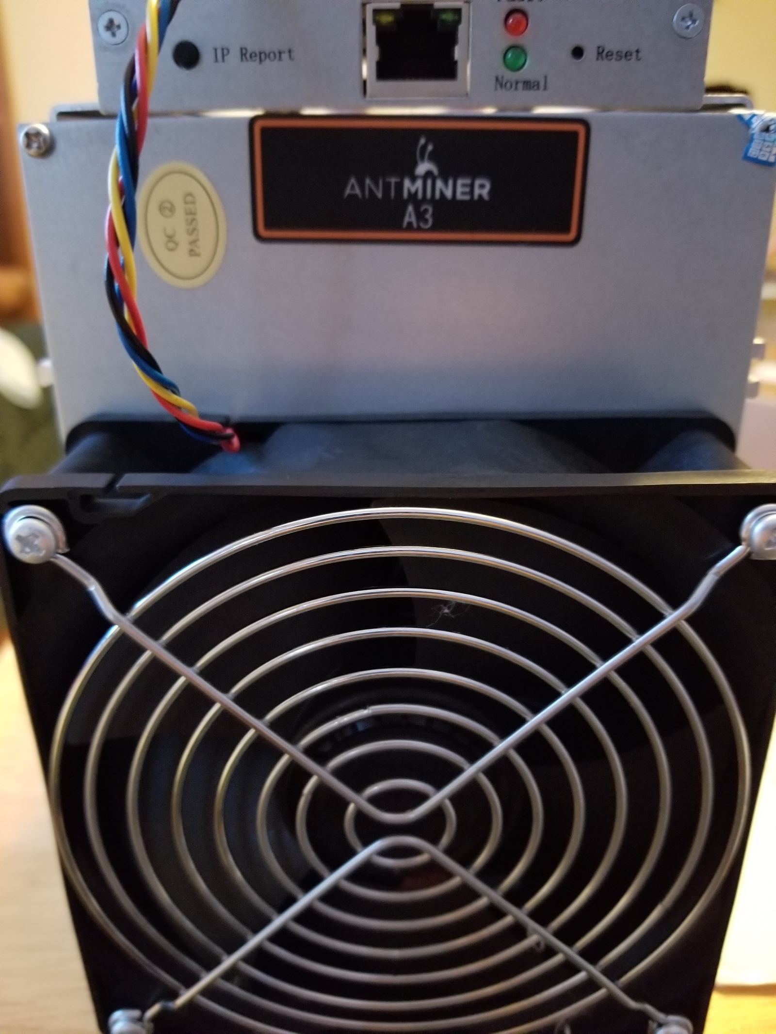 The Antminer V9 Is a Good Lower-Cost Miner - If You Have