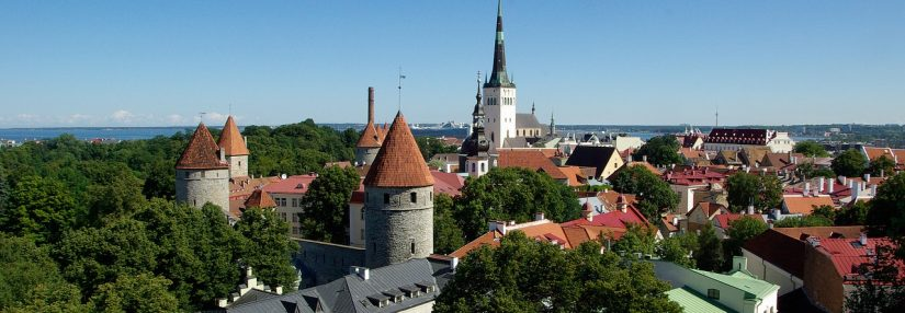 Estonia's Digital ID Cards May Have a Serious Security Flaw