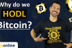 Why Do We HODL Bitcoin? You Might Be Surprised