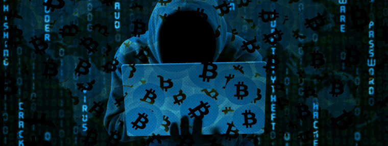"""Money Laundering Firm Publishes Study on """"Dirty"""" Bitcoins"""