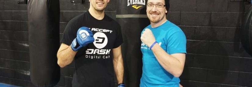 Dash Cuts Deal with Welterweight Contender Rory MacDonald