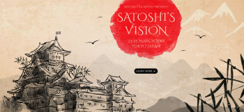 Bitcoin Cash Backers to Speak at 'Satoshi's Vision' Conference in Tokyo