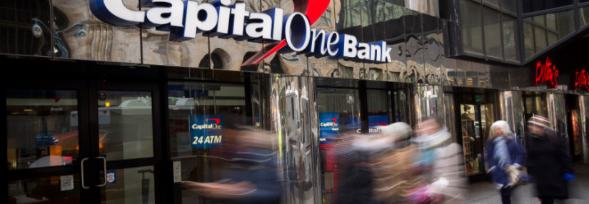 Banks Like Capital One Are Enforcing Bans on Cryptocurrency Purchases