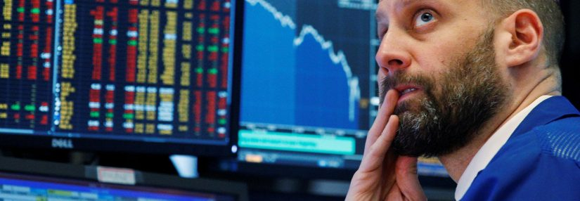 Wall St. Thinks Bitcoin Is Risky? Their Volatility ETNs May Cause a Crash