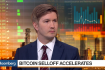 Cryptocurrency Investing Should Be a Long-Term Thing, Says EY Americas Blockchain Leader