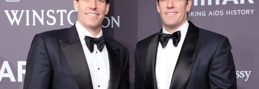 Winklevoss Twins: Bitcoin Will Be 40 Times Its Current Worth