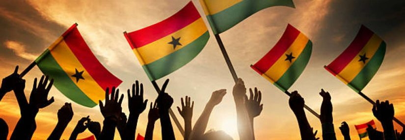 Ghana is Paving the Way for Cryptocurrency in Africa