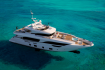 High Life: Florida Yacht Broker Accepts Cryptocurrency for Payments