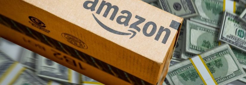 Bank of Amazon? Online Retail Giant Considers Move Into Banking Services