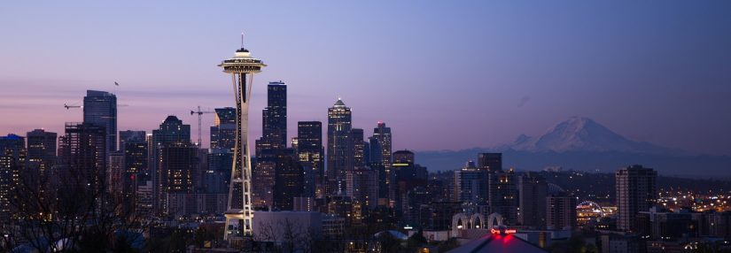 Seattle Cryptocurrency Startup Raises Over $1.6 Million in Seed Funding