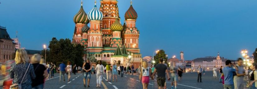 """Russian Crypto Regulation Draft Slammed as """"Too Centralized"""""""