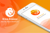 Dow Jones Media Group Partners with Brave Software's Browser