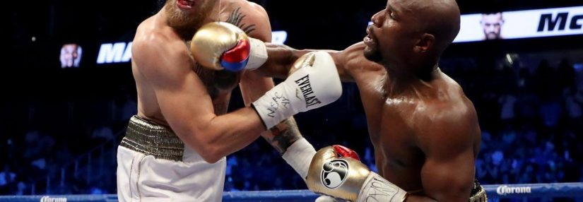 KO'd: Feds Arrest Founders of Floyd Mayweather-Linked ICO Centra Tech