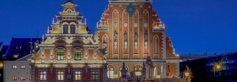 Latvia Could Impose 20% Tax on Cryptocurrency Transactions